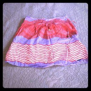 Roxy mini skirt